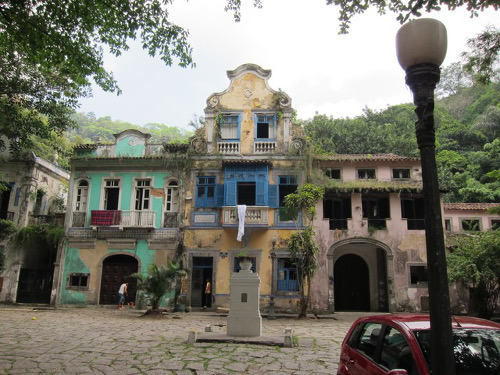 Largo do Boticário
