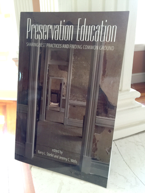 Preservation_Education_book